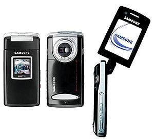Z710 سامسونگ با کیفیت بالای دوربین فیلمبرداری