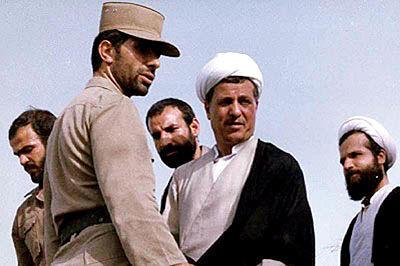 هاشمی رفسنجانی؛ اصلاحات اول