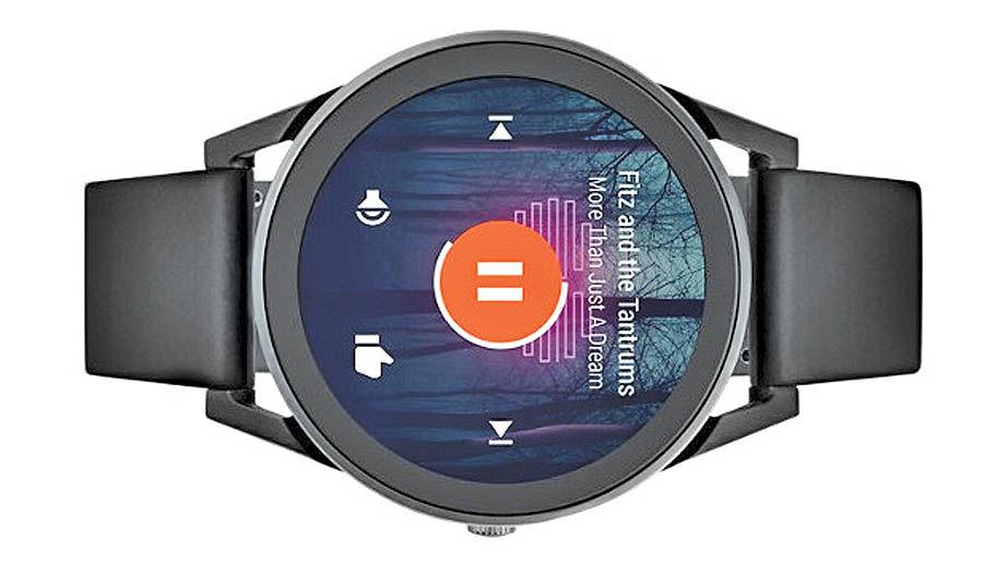 فسیل، نسل سوم ساعت هوشمندش را معرفی کرد