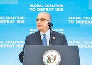 «نه» قاطع بغداد به حضور اسرائیل در خلیجفارس