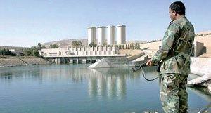 بزرگترین سد عراق در دست داعش