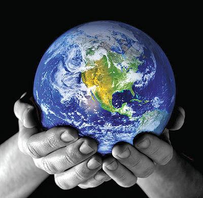 «تغییر کردن را به جهان بیاموزیم»