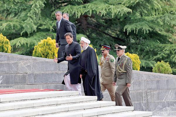 پیشنهاد تجاری ایران به پاکستان