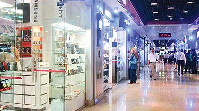 اثر افزایش نرخ ارز برقیمت گوشی موبایل