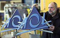 ثبت دامنههای شخصی برای کاربران AOL ممکن شد
