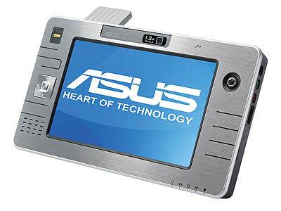 کامپیوتر همراه قوی، با اتصال گسترده و حفاظت امنیتی