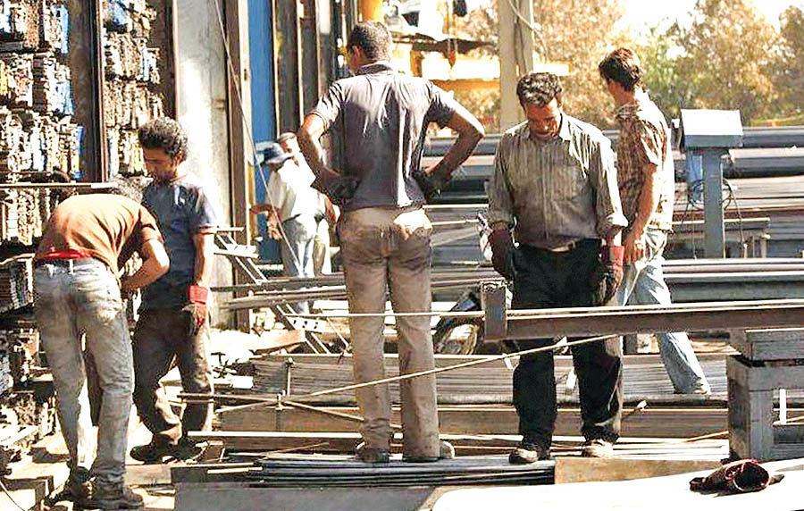 ثبات شکننده در بازار فولاد