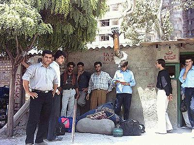 اشتغال مجدد مقرریبگیران بیمه بیکاری در استان مازندران