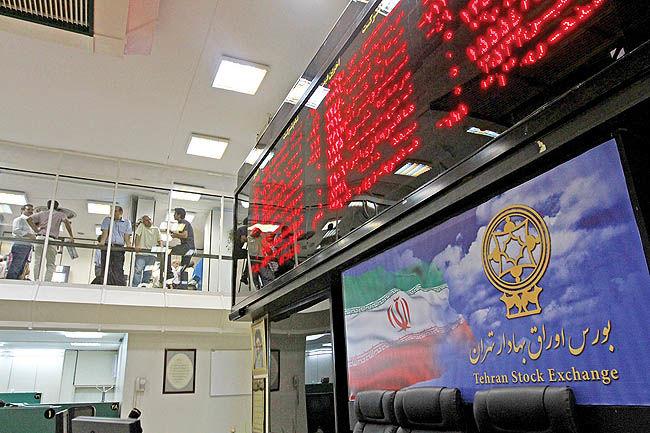 جابهجایی رکوردها در بورس تهران