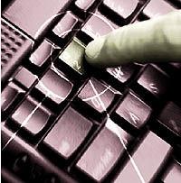 از هر 9 رایانه در جهان یکی به نرمافزارهای جاسوسی آلوده است