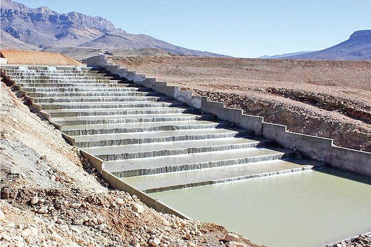 آبخیزداری با منابع صندوق توسعه