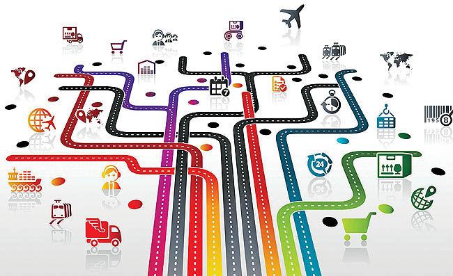 نقش کلان داده در مدیریت حملونقل پایدار