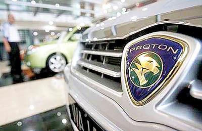 آینده خودروسازی مالزی در گرو همکاری با ژاپن