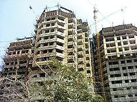 افزایش هزینهها، صنعت ساخت وساز را با مشکل  مواجه میکند