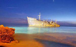 جزیره کیش؛ عروس خلیجفارس