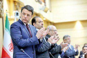 وعده ایتالیایی برای عملیاتی شدن قراردادها