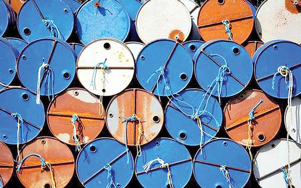 شکست مرز روانی بازار نفت