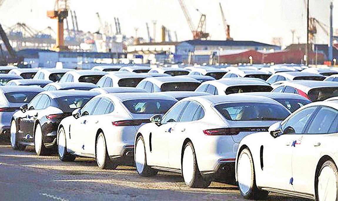 تمایل آمریکا به مذاکرات خودرویی با اروپا