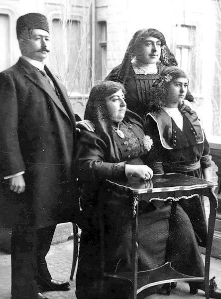 مرگ دیابتی ششمینشاه قاجار