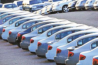 کاهش فروش خودرو در ایتالیا
