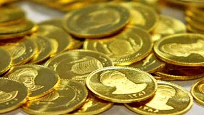سکه سال جدید را با چه قیمتی آغاز کرد؟