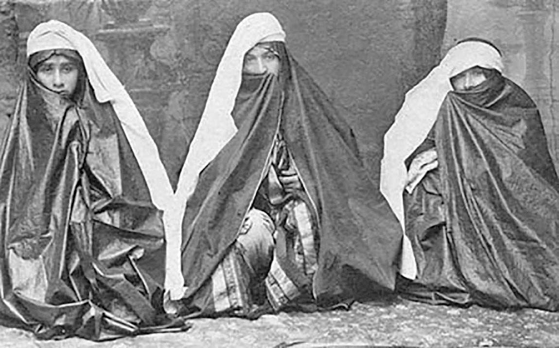 وضعیت زنان و خانواده در دوره قاجار