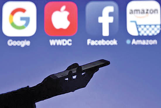 چالش اشتغال در شرکتهای فناوری