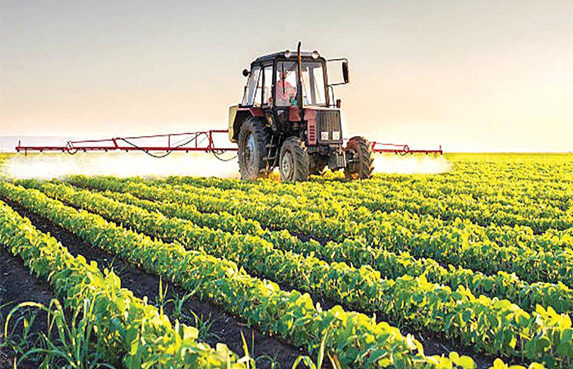11 دستانداز هواشناسی کشاورزی