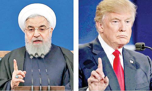 خط و نشانهای دیپلماتیک میان ایران و آمریکا