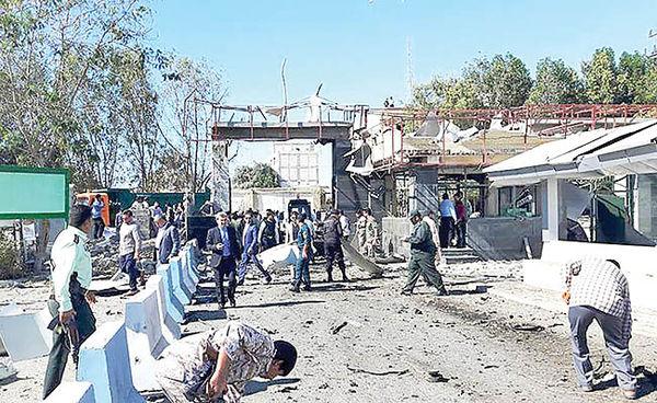 محکومیت حمله تروریستی چابهار