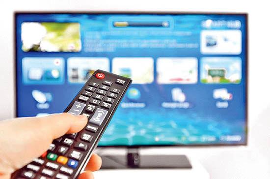 خیز گوگل به سمت تبلیغات تلویزیونی
