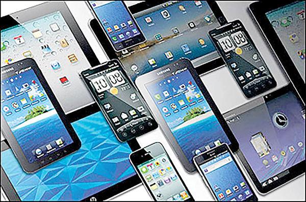 افزایش قیمت موبایل با اجرای رجیستری