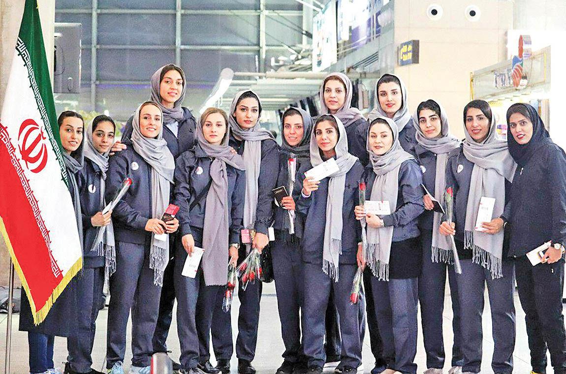 ورزش ایران  در خطر یکجانشینی!