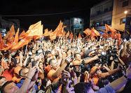 شکست سعودیها در انتخابات لبنان