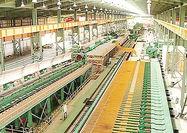 علامت هشدار در تولید صنعتی