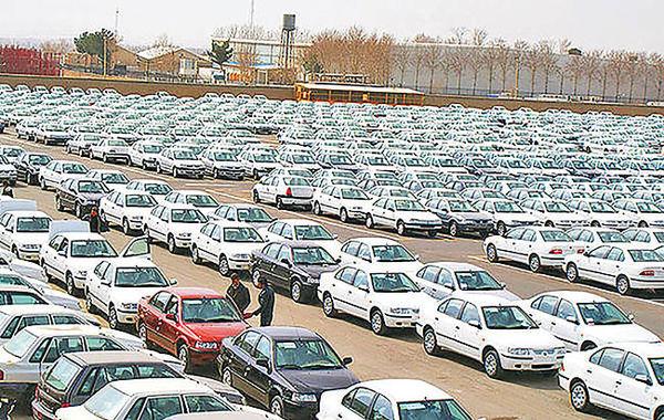 انجماد تقاضا در بازار خودرو 99