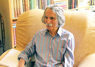 اهدای اعضای نویسنده ایرانی به دانشگاه تهران