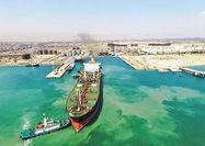 پیشرفت 20 درصدی احداث تاسیسات زیربنایی بندر خلیج فارس