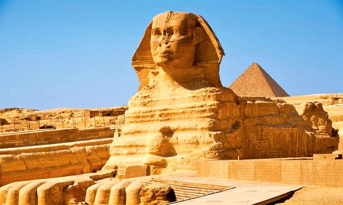 برنامه نجات گردشگری مصر