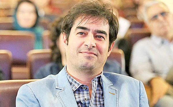 توضیح شهاب حسینی درباره شرکت فیلمسازیاش در آمریکا