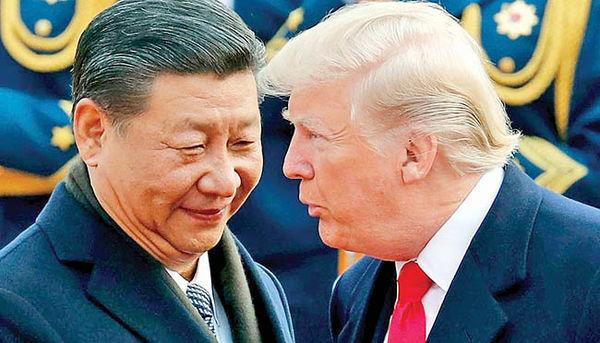اولتیماتوم جدید ترامپ به چین