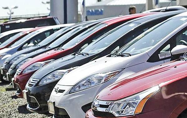 سهم خودروسازان از رشد بازار فرانسه