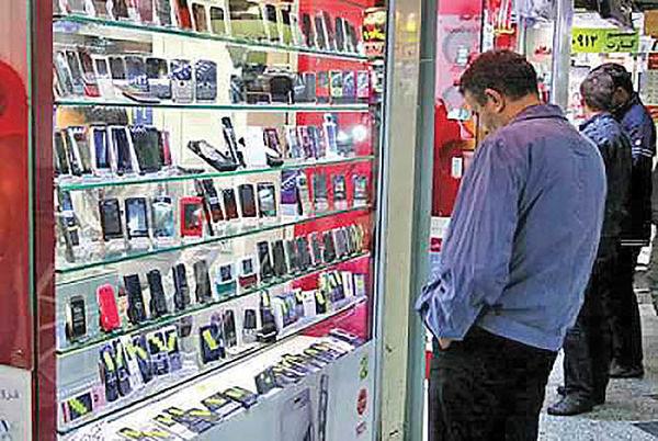 تداوم رکود در صنعت موبایل