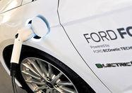 نقص در سیمهای شارژ خودروهای فورد
