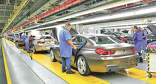 افت 99 درصدی تولید خودرو در برزیل