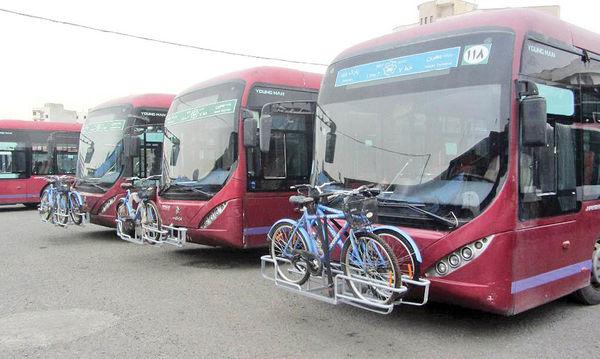 تشخیص اشتباه شرکت واحد از نیاز دوچرخهسواران