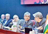 کانال مالی تجارت با هند