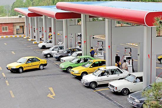 «خودرو» پساز اصلاح قیمت بنزین