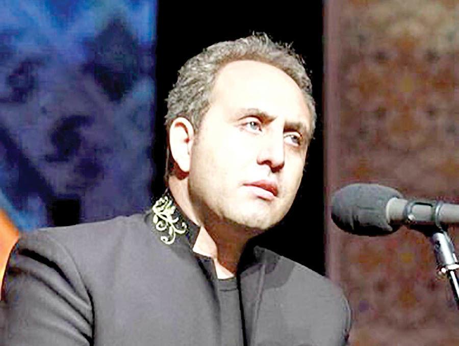 آواز غلامرضا رضایی در «آیین آواز»