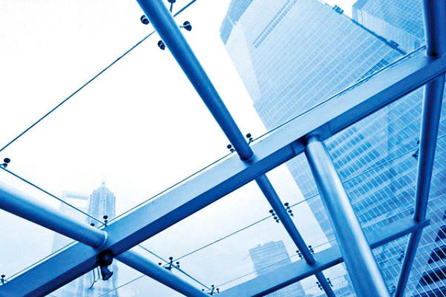 ساخت شیشه هوشمند با قابلیت کنترل جذب نور